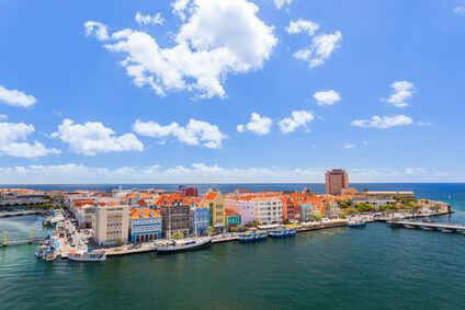 Curacao Country