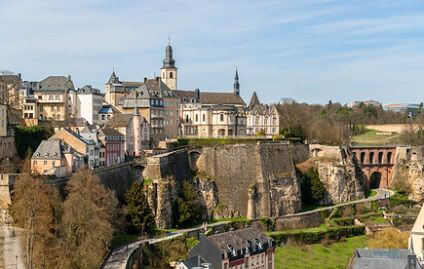 Luxembourg Country
