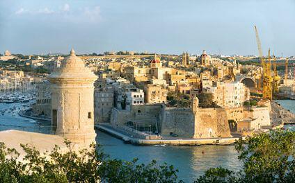 Malta Country