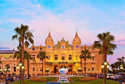 Monaco Country