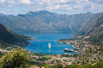 Montenegro Country