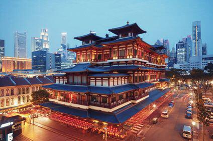Singapur Country