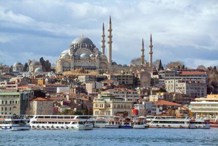T�rkei - Istanbul