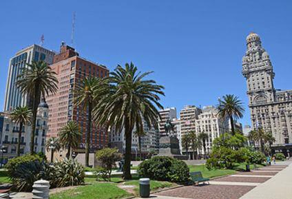 Uruguay Car Rental Cheap Deals With Sixt Rent A Car