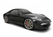 Porsche 911 Luxury Car