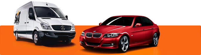 Sixt Quotes and Bookings