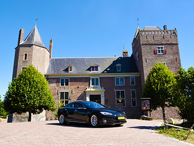 Rent a Long Term Car in Netherlands with Sixt