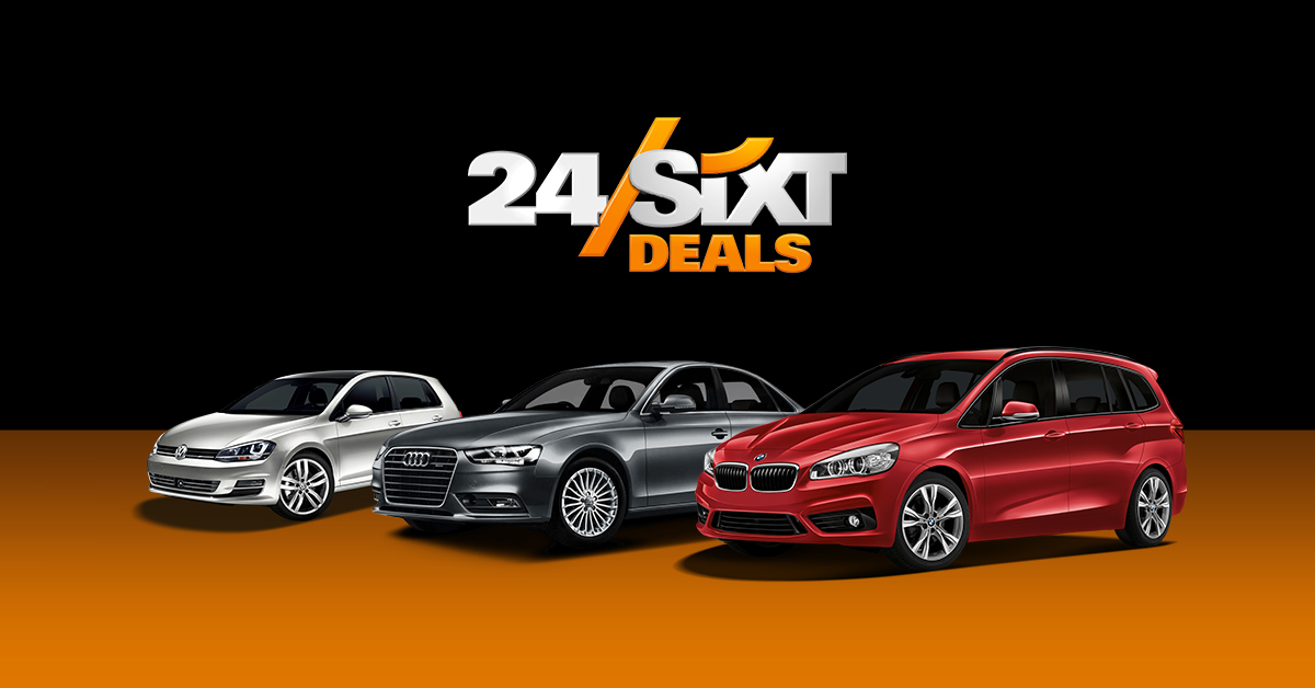 Sixt car rental nyc