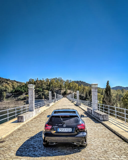 1cbc0f67e3 Getting from Spain to another country is easy with a one-way rental from  Sixt. For those in need of inspiration