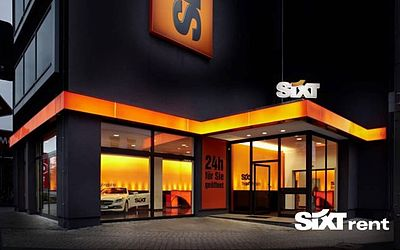 Sixt rent - 15% discount on the advanced package. Book HERE.